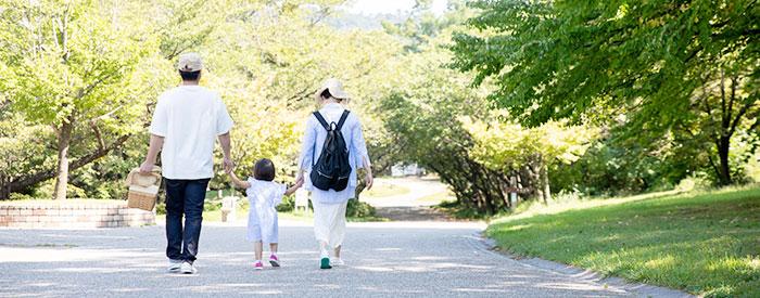 尼崎市内でお墓参りのしやすい環境の霊園さがし