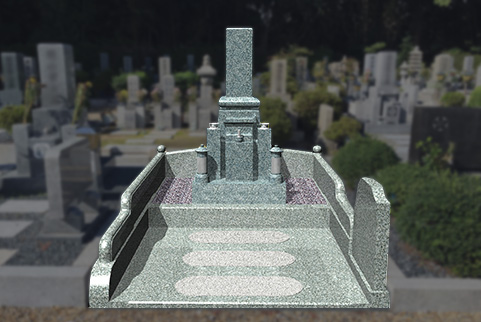 弥生が丘霊園で墓石の見積もり(無料)